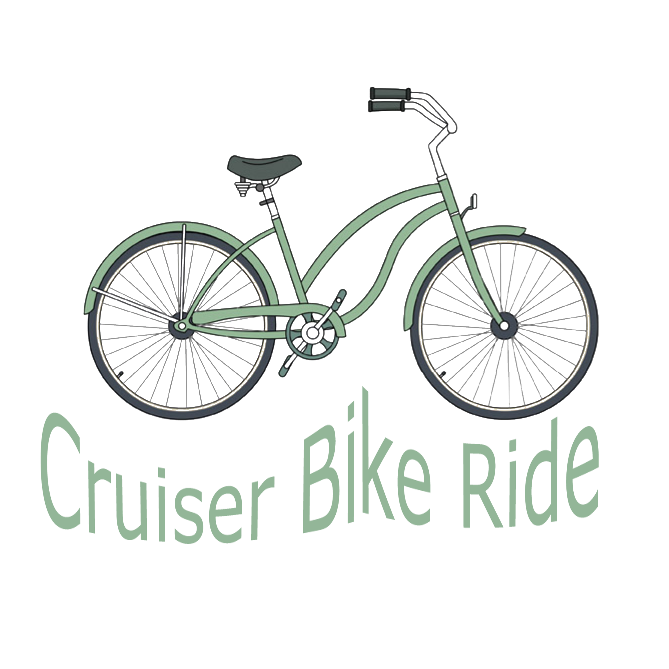 Cruiser Bike Ride